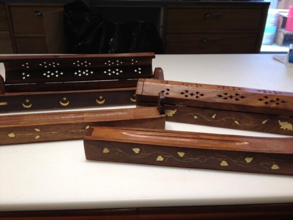 Incense Holders